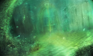 The Gates Of Poseidon