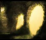 The Sun Tomb