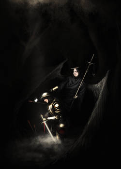 Sir Gawain and The Black Aria