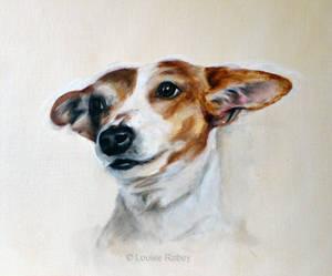 Bonnie by louise-rabey