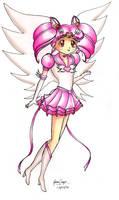 Eternal Sailor Chibimoon