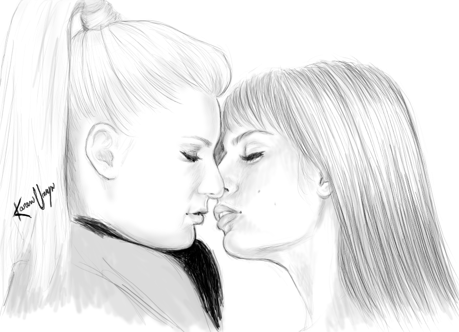 glee fanfiction rachel and brittany dating Fanfic:glee most recent most  who has apparently just gotten back together with her boyfriend for  brittana santana lopez brittany pierce glee brittana .
