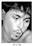 Johnny Depp again