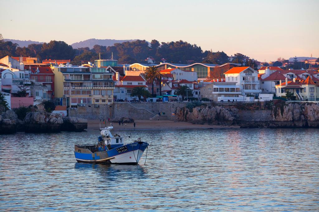 View from ocean by olgaFI