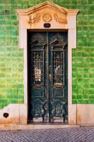 Doors of Lagos by olgaFI