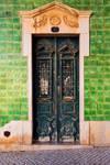 Doors of Lagos