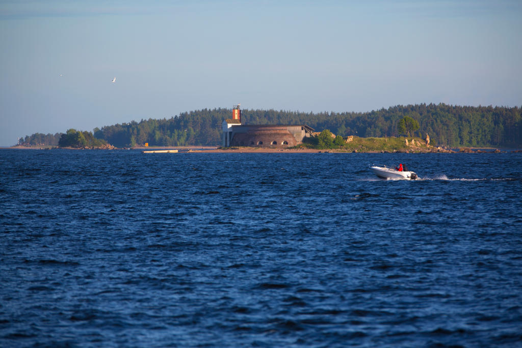 Fort Slava by olgaFI