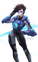 Tracer by STEVE-Zheng