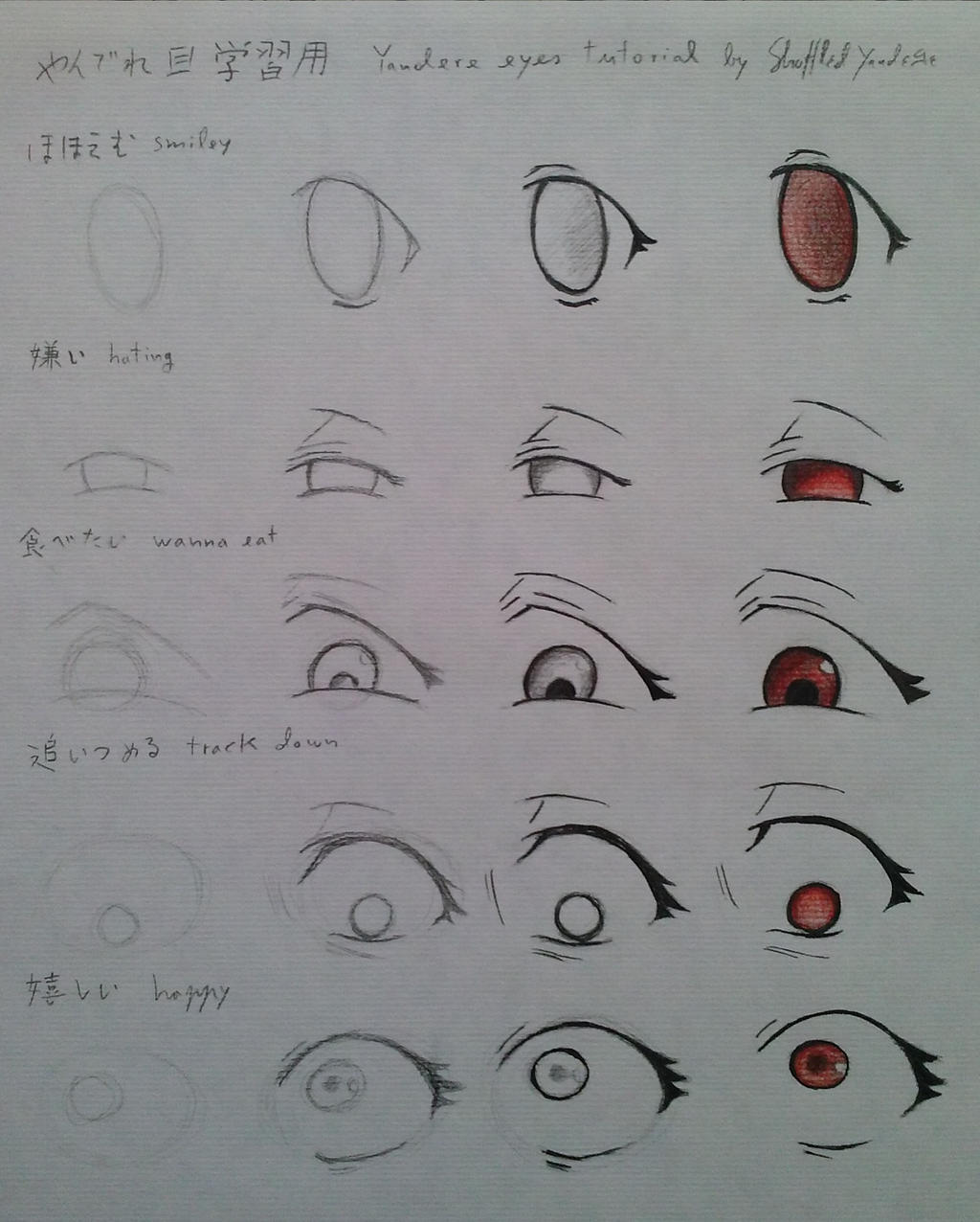 Yandere eyes tutorial by shuffledyandere on deviantart yandere eyes tutorial by shuffledyandere yandere eyes tutorial by shuffledyandere ccuart Image collections