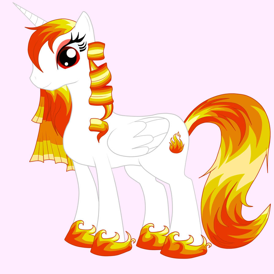 phoenix wallpaper pony little - photo #18