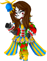 Pagedoll Comm For Magiccrazymagician By Asterlene-