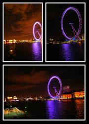 Views of the Eye by FreeSpirit2Moon