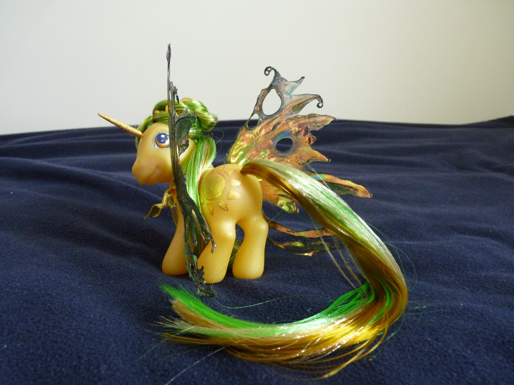 custom mlp summer season 1 by thebluemaiden
