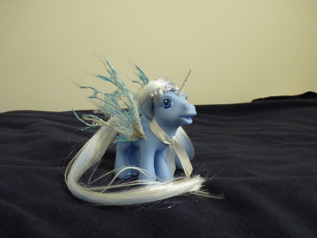 custom mlp winter season 2 by thebluemaiden