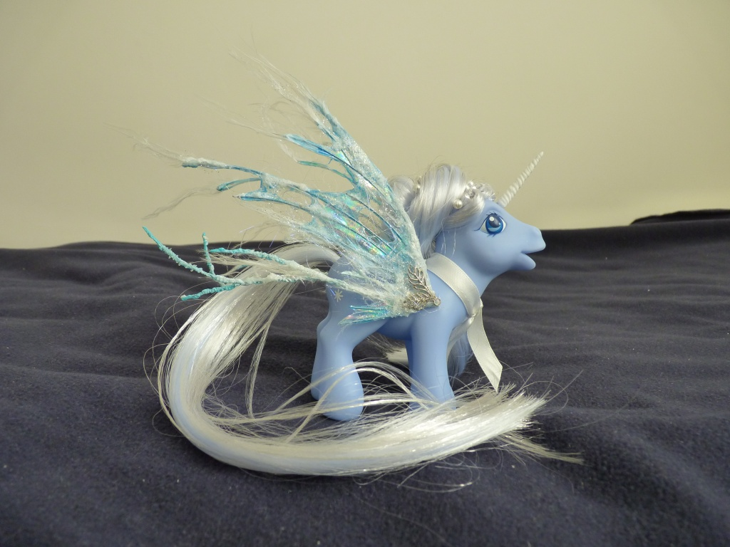 custom mlp winter season 3 by thebluemaiden