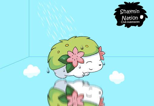 Shei's shower- DO NOT FAV