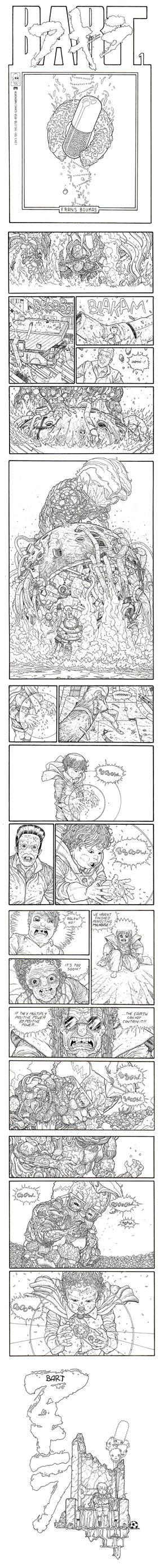 BARTKIRA - Vol.6 pg.261-265 by RottenOak