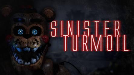 SINISTER TURMOIL IS BACK!