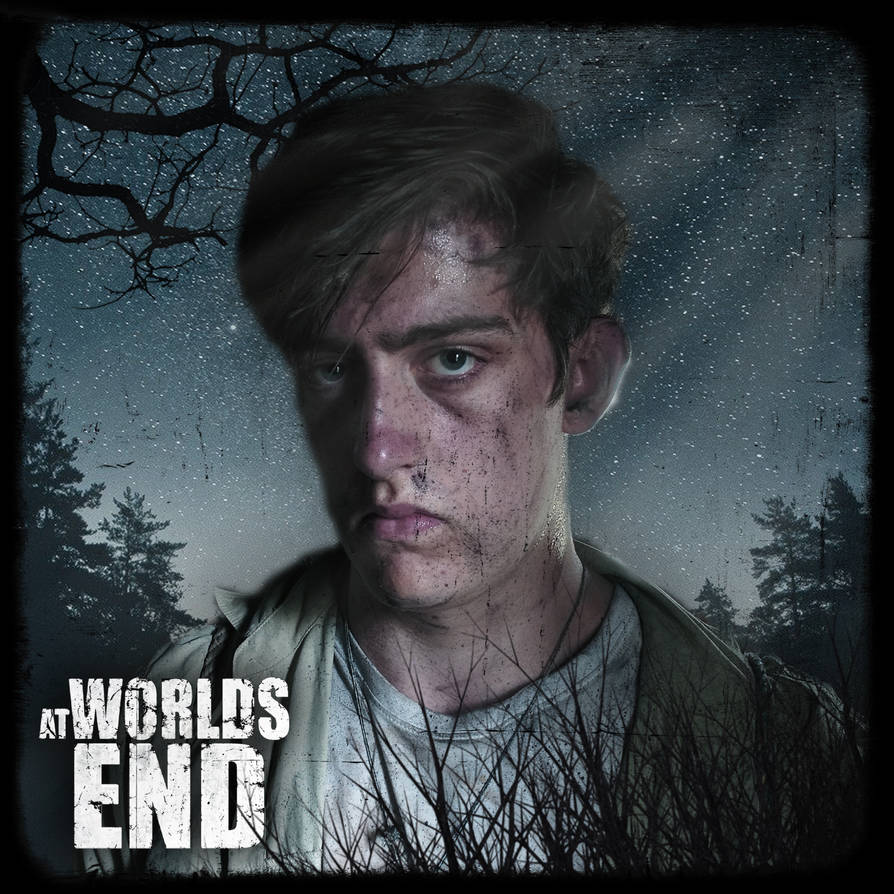 At Worlds End (Mini Series)