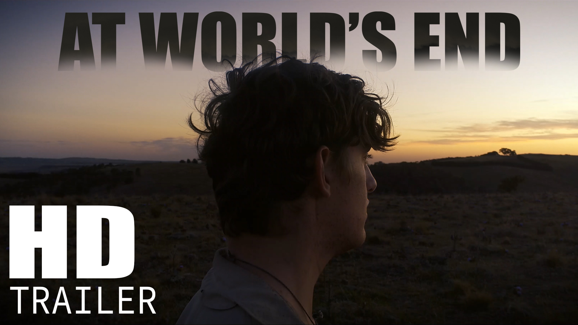 At World's End Trailer