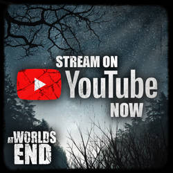 Stream AT WORLD'S END Now!