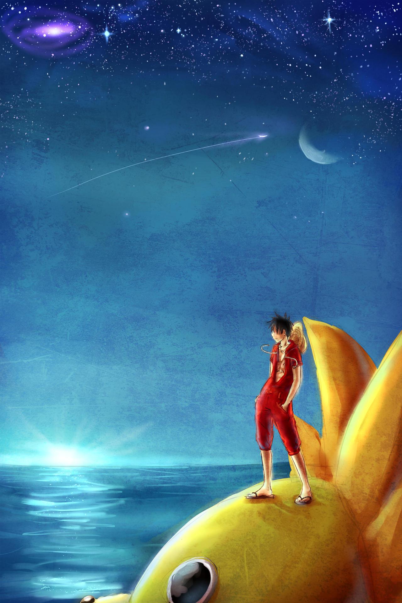 Dream On by Fran-Scythe