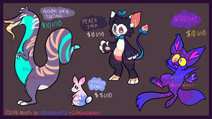 Collab Adopts 2/4 OPEN by Radioactive-Acid