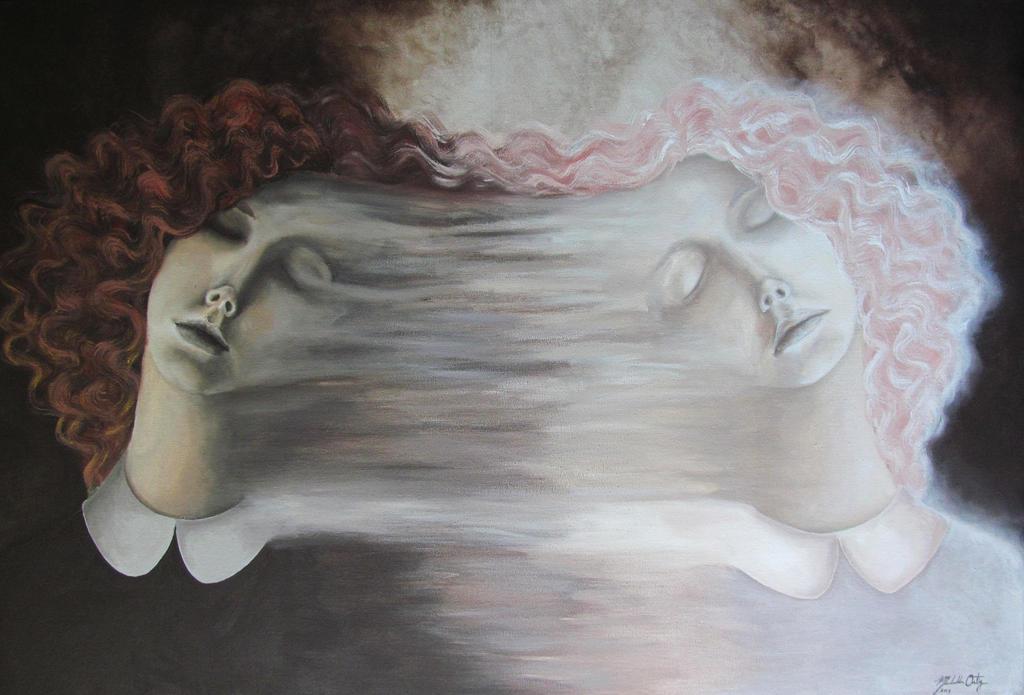 Metempsicosis by marbellaortiz