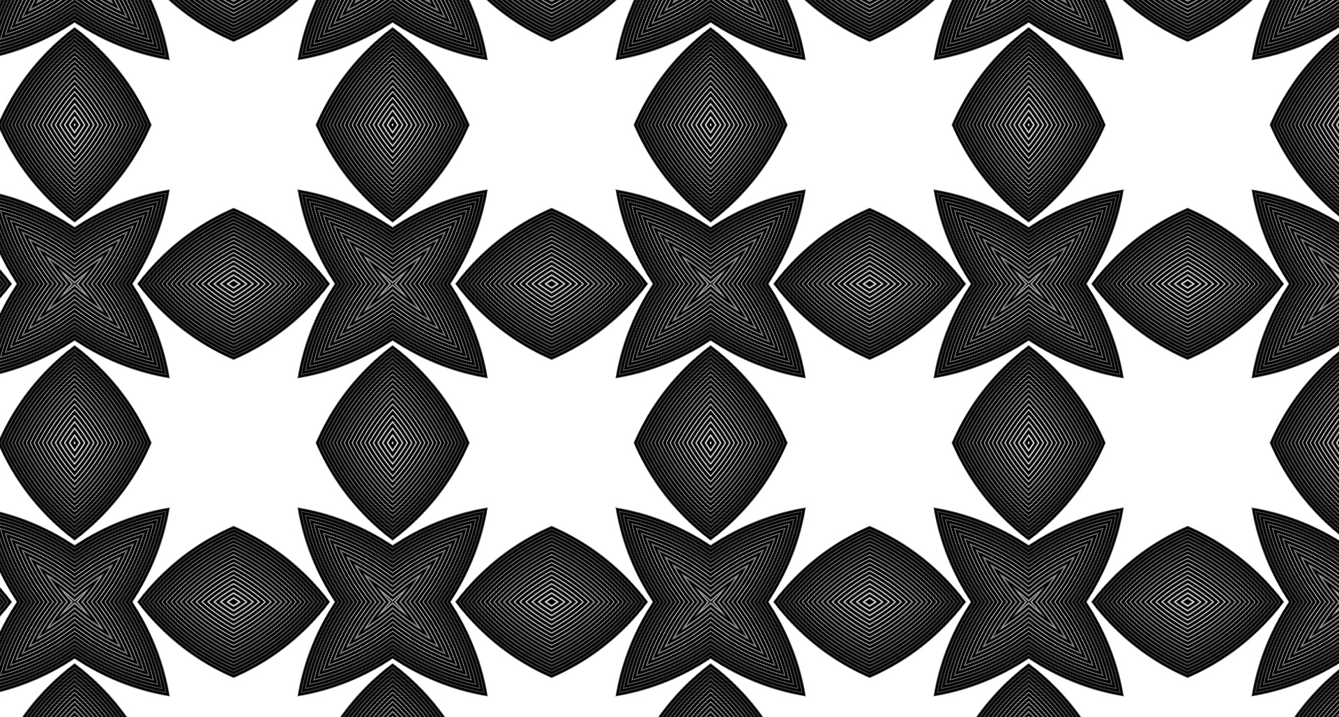 Op Art Pattern 2 by DomdomHaas on DeviantArt Easy Designs To Draw For Kids