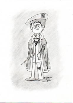 [TLH] Tudor Era Benny