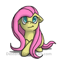 Fluttershy by Neyonic