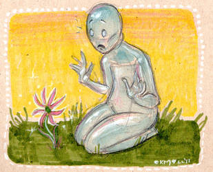 Skystems Flowers by Livie-Lightyear