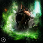 the witch king avatar