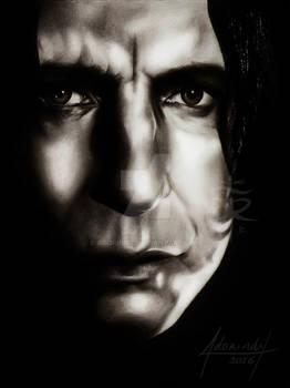 ~.Severus Snape.~ the Black Prince (v2)