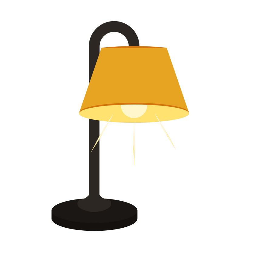 lamp vector pictures to pin on pinterest