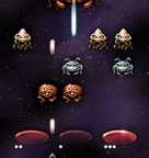 Space Invaders HD by JINNdev