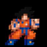 Day #2 - Son Goku