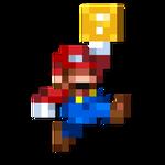 Day #4 - Mario Mario