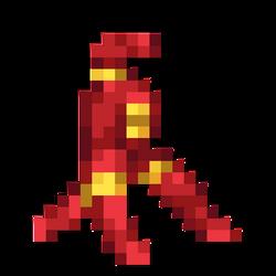 Day #25 - Ironman