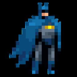 Day #42 - Batman