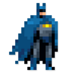 Day #42 - Batman