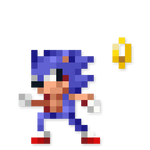 Day #59 - Sonic the Hedgehog