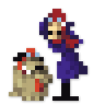 Day #117 - Dick Dastardly And Muttley
