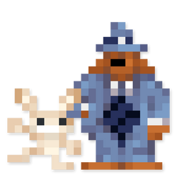 Day #119 - Sam And Max