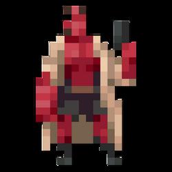 Day #160 - Anung Un Rama (Hellboy)