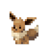 Day #197 - Eevee