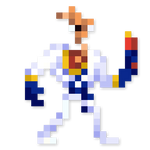 Day #199 - Earthworm Jim
