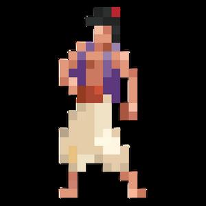 Day #213 - Aladdin