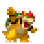 Day #218 - Bowser