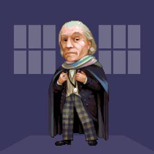 Doctober - 1st Doctor